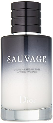 Christian Dior Christian Dior Sauvage After Shave Balm - 100 Ml