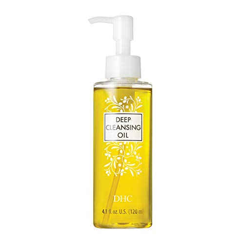 Dhc Deep Cleansing oil (M), 120 ml
