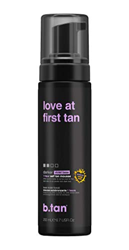 MOUSSE AUTO ABBRONZANTE NOT JUST YOUR WEEKEND LOVER... - 200ml