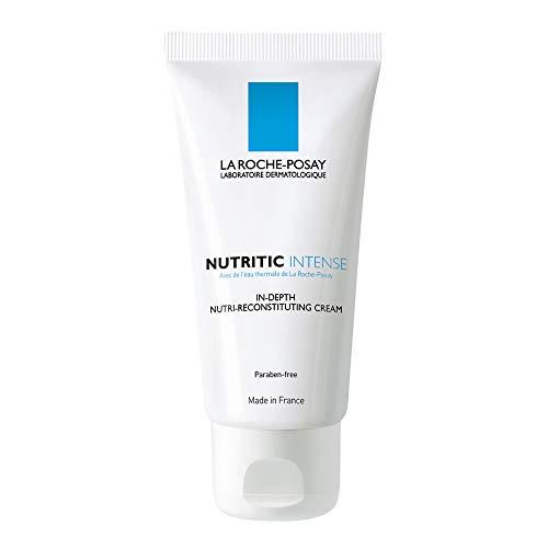 La Roche Posay Nutritic Intense, Crema Idratante - 50 Ml