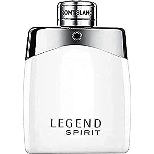 Montblanc Legend Spirit Acqua Profumata - 100 ml
