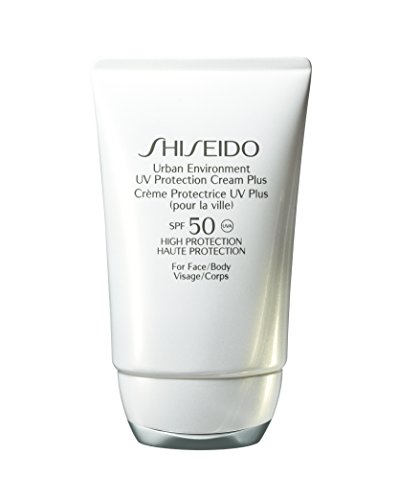 Shiseido Crema Solare Urban Environment 50 SPF 50 ml