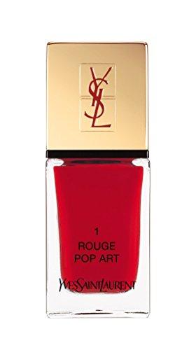 Yves Saint Laurent la Laque Couture Nail Lacquer 270 le Nu Mat - 10 ml