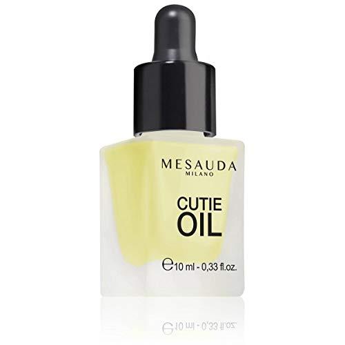 Mesauda Cutie Oil Olio Cuticole 10 ml