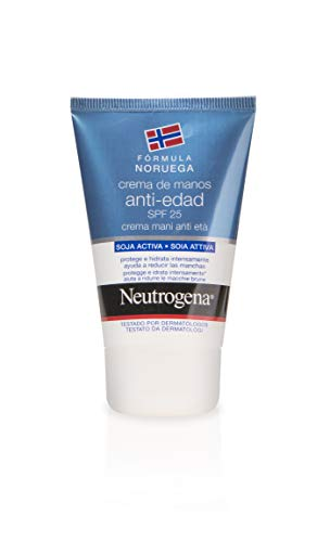 Neutrogena Crema Di Mani Anti-Età. - 50 Ml