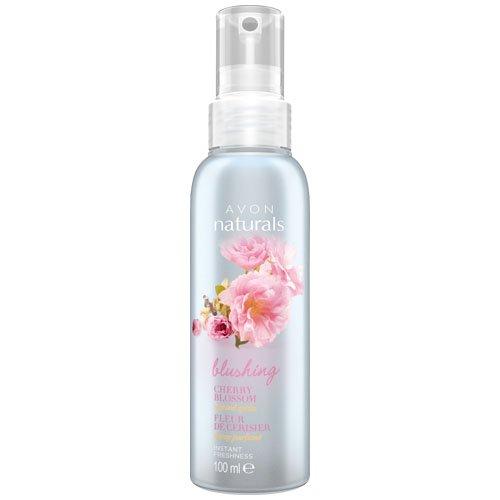 Avon Naturals - Spritz profumato, 100 ml