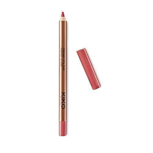 KIKO Milano Creamy Colour Comfort Lip Liner 303   Matita Labbra a Lunga Tenuta