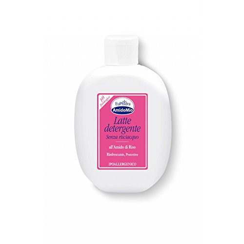 Euphidra AmidoMio Latte Detergente 200 ml