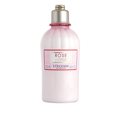 L'Occitane Latte Corpo Rosa 250 Ml - 250 Ml