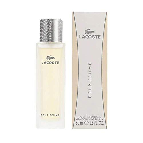 Lacoste Pour Femme Eau De Parfum Legere 50Ml Vaporizador