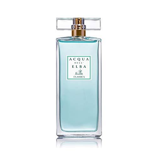 Acqua Dell'Elba Classica Eau de Parfum, Donna, 100 ml