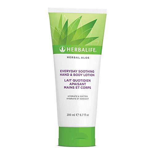 Crema Aloe Vera Lenitivo Nuova Formula Per Idratare il Corpo Dopo Sole Per Pelle Disidratata