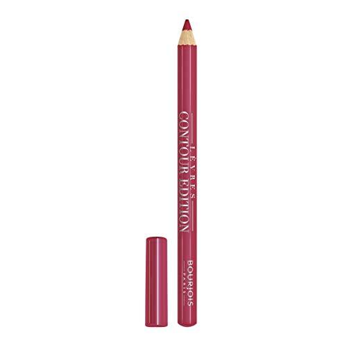 Bourjois, matita per labbra Contour Clubbing, waterproof, numero 45