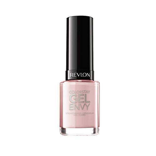Revlon 7210581031 - Smalto per unghie Colorstay Gel Envy n. 15 Up in Charms 12 ml