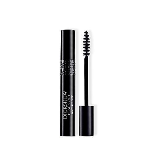 Dior - Mascara Diorshow Black Out, n° 099 Kohl, impermeabile, Nero, 1 pz.