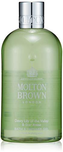 Molton Brown Dewy mughetto e anice stellato da bagno e gel doccia 300ml