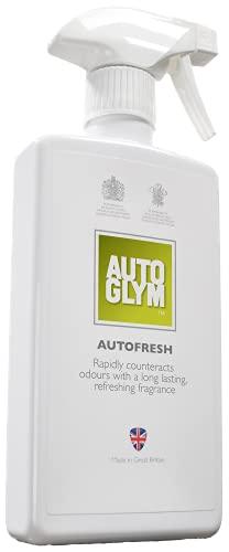 Autoglym Autofresh Spray Deodorante per Auto 500 ml - Freschezza Duratura per Interni e Tappezzeria