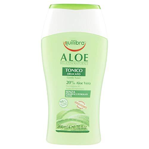 Equilibra Tonico Aloe - 200 ml