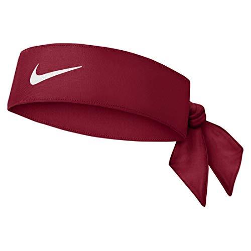 Nike Fascia per capelli unisex, Dri-Fit Dry Head Tie
