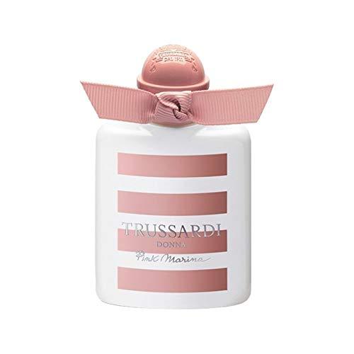Trussardi Donna Pink Marina Eau de Toilette - - 50 ml