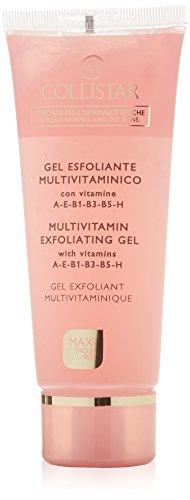 Collistar Gel Esfoliante Multivitaminico - 100 ml.