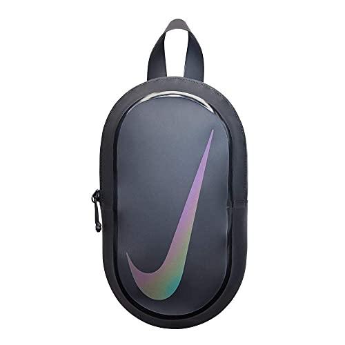 Nike Locker Bag Borsa, Unisex Adulto, Nero, Taglia Unica