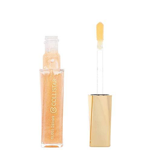 Collistar Gloss Design Lucidalabbra (Colore Nr. 34, Oro Giallo) - 7 ml.