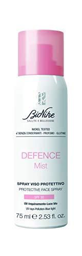 BioNike Defence Face Mist Spray Viso Protettivo Spf30-75 ml