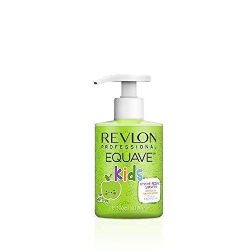 REVLON PROFESSIONAL Equave Kids Shampoo, 300 ml