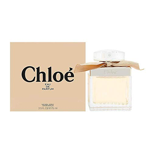 Chloe Eau de Parfum, Donna, 75 ml