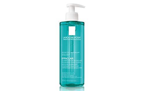La Roche Posay Effaclar - Gel Purificante Micro Peeling Detergente, 400ml