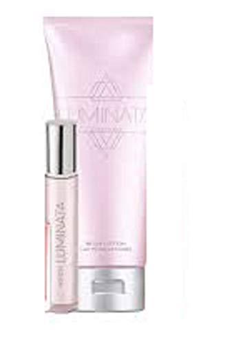 Set di 2–Luminata Eau de Parfum 10ml e lozione per il corpo 150ml by Avon