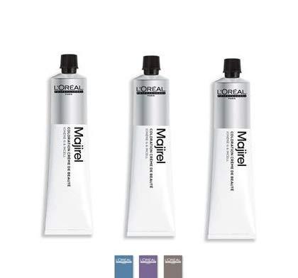 Pack L'Oréal–Tinta n. 8 biondo chiaro, 3 x 50 ml
