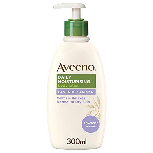 Aveeno Daily Moisturising Body Lotion - 300 ml