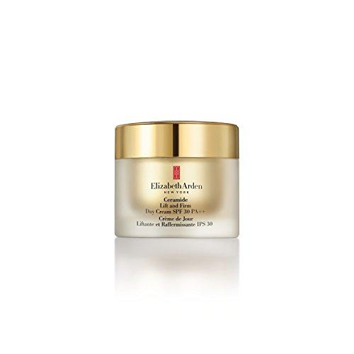 Elizabeth Arden Ceramide Lift And Firm Day Cream Spf 30  Crema Viso Giorno  - 50 ml