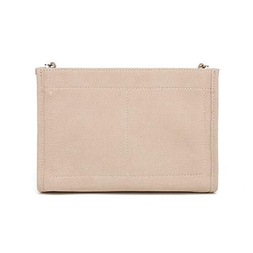 Borsa organizer in borsa compatibile con borsa LV Toiletry Pouch (Khaki)