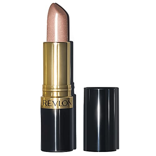 RevlonSuper Lustrous, Rossetto, N°025 Sky Line Pink, 4.2 g