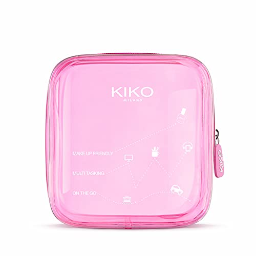 KIKO Milano Mini Pochette | Mini Pochette Trasparente