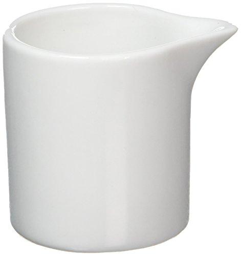 Olympia - Caraffa per latte o panna, 56,7 g (confezione da 6), CB704