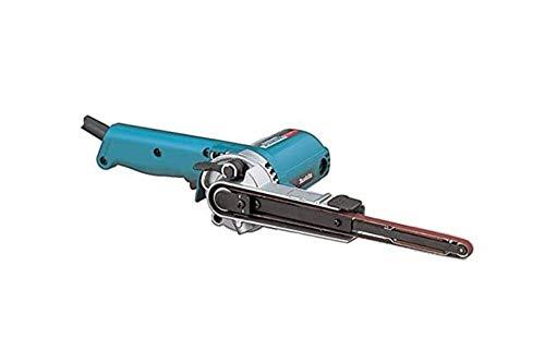 Makita 9032 - Lijadora de banda 9x533 mm 500W 300-1700 m/min 1.6 kg