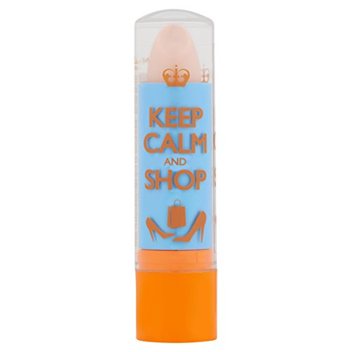 Rimmel I Love My Lips, Balsamo labbra, Keep Calm and Shop