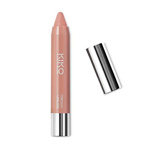KIKO Milano Creamy Lipgloss 101   Lucidalabbra Effetto Bagnato