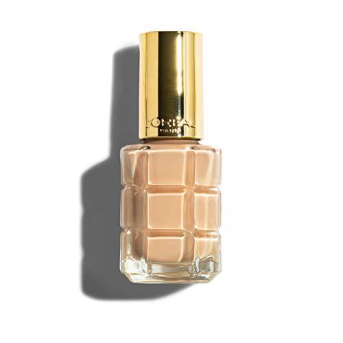 L'Oréal Paris Color Riche Colore ad Olio Smalto per Unghie, Arricchito da Olii Preziosi, B06 Caramel Sale