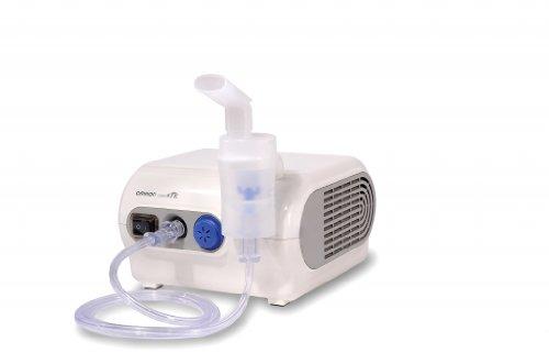 OMRON C28P CompAir Nebulizzatore per aerosol con tecnologia Virtual Valve