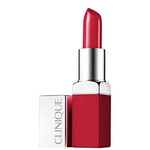 Clinique Rossetto, Pop Lip Color, 3.9 gr, 07-Passion Pop