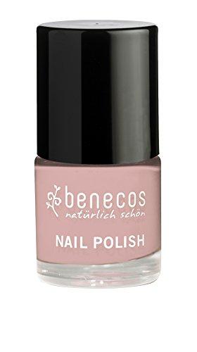 Benecos nail polish, Sharp rose, 9ml