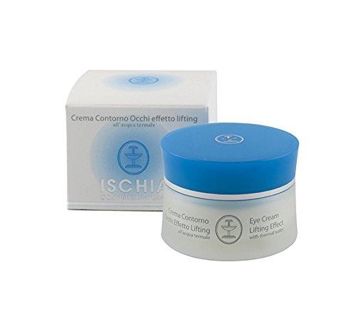 Ischia Cosmetici Naturali Crema Contorno Occhi Effetto Lifting - 30 ml