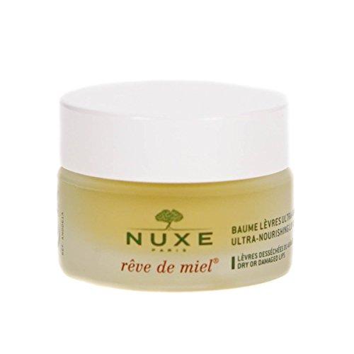 Nuxe Reve De Miel Balsamo Labbra Ultra-Nutriente 'Glam' 15G