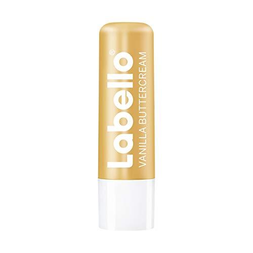 LIEMI Labello Burrocacao Balsamo per Labbra Vanilla Buttercream 5,5ml