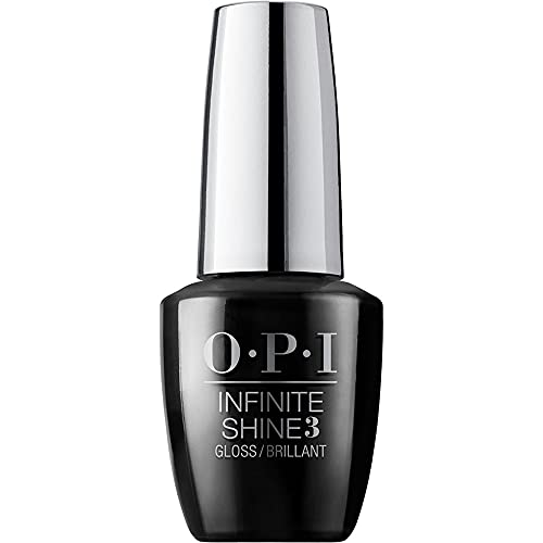 OPI Infinite Shine Top Coat Smalto Lunga Durata - Trasparente - 15 ml